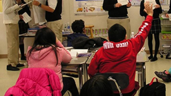 'High School Heroes' teach fiscal responsibility