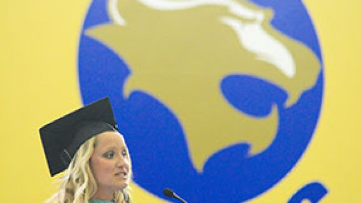 Teachers complete GCU graduate program