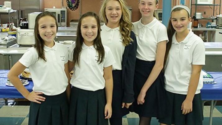 Hamilton school marks 60 years of education