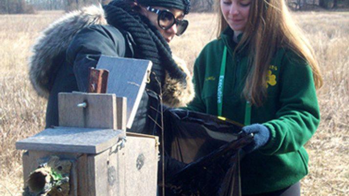 Red Bank Catholic student project keeps NJ's birds safe