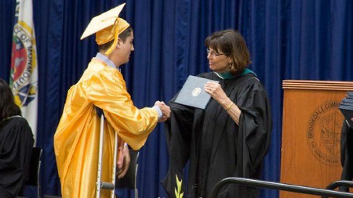 Congratulations graduates of the Class of 2016!