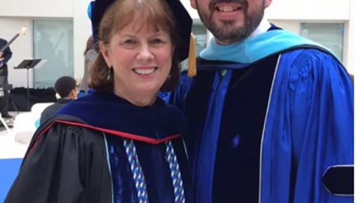 Never Stop Learning – Catholic school principals exemplify continuing education with doctoral degrees