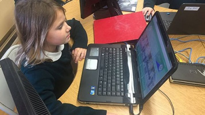 Point Pleasant Beach school participates in global 'Hour of Code'
