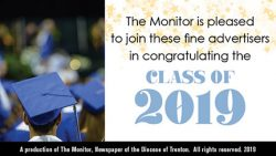 Slideshow: Congratulating the Class of 2019