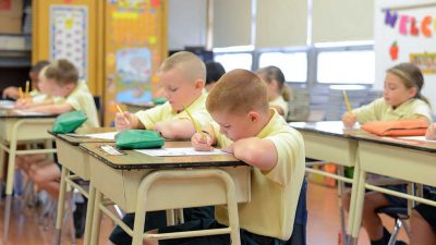 New school year brings new direction for standardized assessments