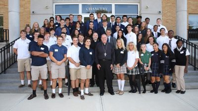 Catholic athletes focus on relationship-building, future of CAC