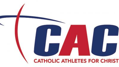 Father-son Catholic Athletes for Christ retreat planned