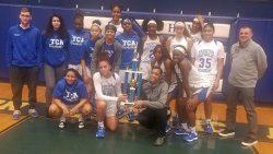 Whether home or away, girls basketball teams enjoy holiday wins