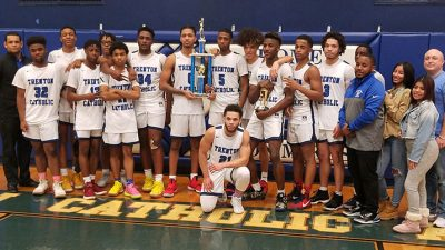 TCA, Holy Cross, SJV bring home championship trophies for the holidays