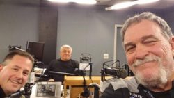 New radio show will promote faith, sports and how they relate to God