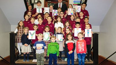 Catholic schools bolstered by success of #GivingTuesday