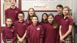 St. Leo the Great School earns National School of Character status