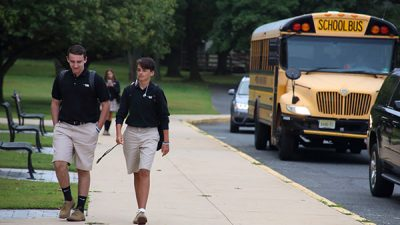 UPDATE: School leaders working on plans for students in Diocese to return to classroom