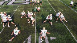 Students, coaches take COVID-19 precautions as Catholic high school sports returns