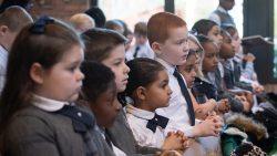 Business guru urges Catholic school leaders to focus on experience, purpose