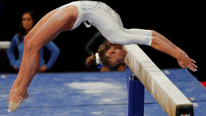 Minnesota gymnast headed to Olympics relies on hard work, trust in God